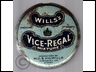 Vice Regal Medium Strength Round 2oz