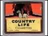 Country Life 21 Cigarettes