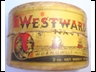 Westward Navy Cut 2oz
