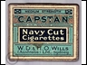 Capstan Cigarette Ltd Edition