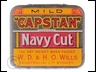 Capstan Navy Cut 1oz