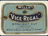 Vice Regal Straight Cut 2oz