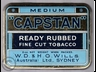 Capstan Fine Cut 2oz