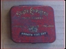 State Express Fine Cut SAMPLE Tobacco tin