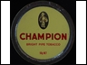 Champion Bright Pipe Cut 2oz