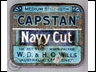 Capstan Navy Cut Small 1oz
