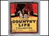 Country Life 15 Cigarettes