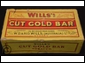Wills Cut Gold Bar 1lb?
